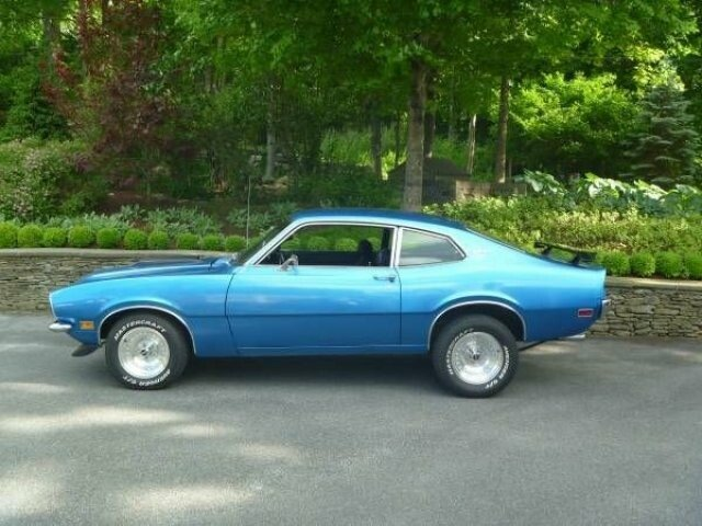 ford maverick pics  1973 Ford Maverick Classics for Sale - Classics on Autotrader