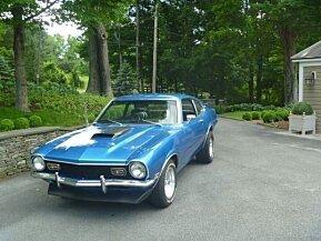 1973 Ford Maverick for sale 100826332