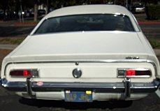 1973 Ford Maverick for sale 100886033