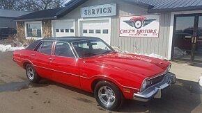 1973 Ford Maverick for sale 100971686