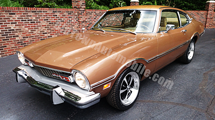 1973 Ford Maverick for sale 100994175