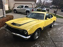 1973 Ford Maverick Grabber for sale 101036445