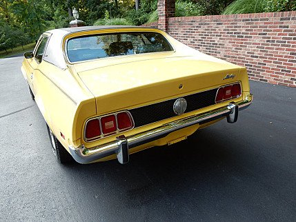 1973 Ford Mustang for sale 100776292