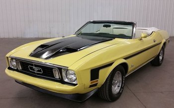 1973 Ford Mustang for sale 100856302