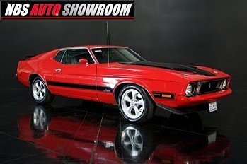 1973 Ford Mustang for sale 100728311