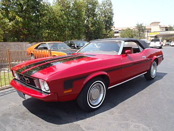 1973 Ford Mustang for sale 100781026