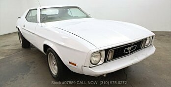 1973 Ford Mustang for sale 100843366