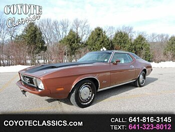 1973 Ford Mustang for sale 100969086