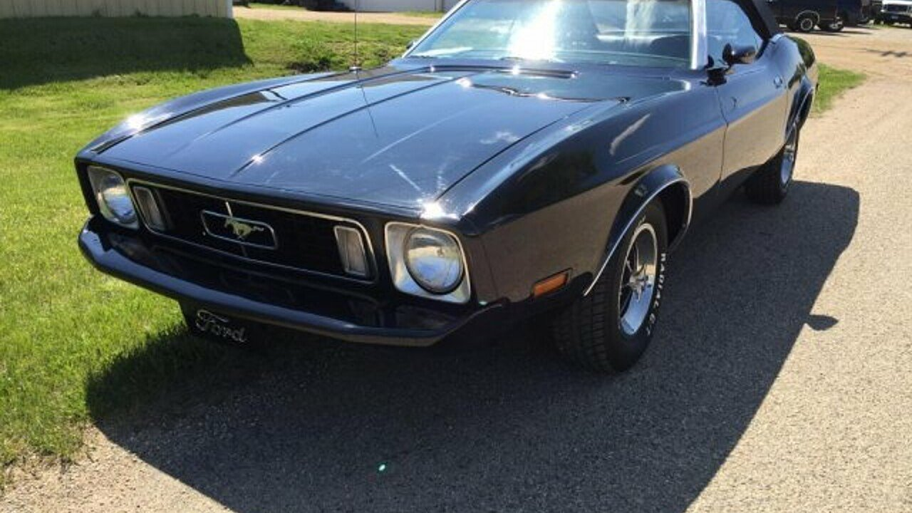 1973 ford mustang for sale 101034776