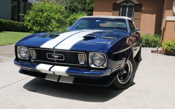 1973 Ford Mustang Convertible for sale 101014812