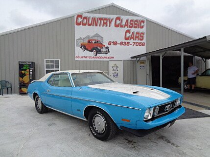 1973 Ford Mustang for sale 101029904