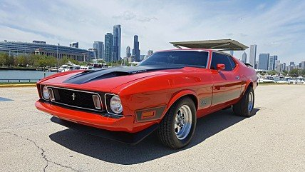 1973 Ford Mustang Classics for Sale  Classics on Autotrader