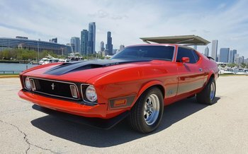 1973 Ford Mustang for sale 100772749
