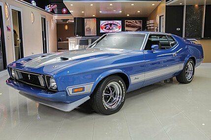 1973 Ford Mustang for sale 100795496