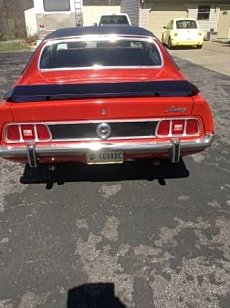 1973 Ford Mustang for sale 100831182