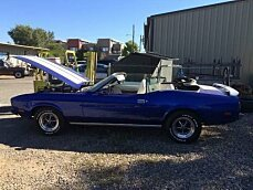 1973 Ford Mustang for sale 100831183