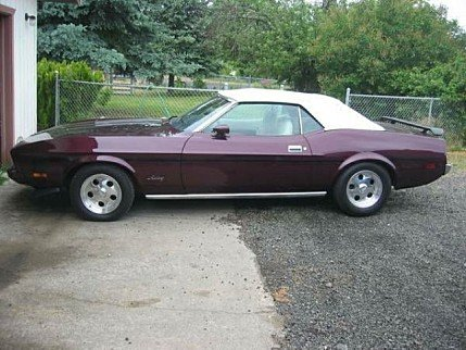 1973 Ford Mustang for sale 100837215