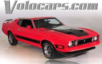 1973 Ford Mustang for sale 100862077