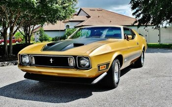 1973 Ford Mustang for sale 100894221