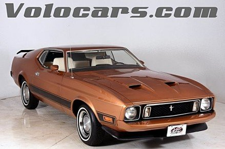 1973 Ford Mustang for sale 100903989