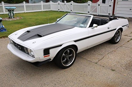 1973 Ford Mustang for sale 100908313