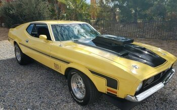 1973 Ford Mustang for sale 100924871