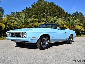 1973 Ford Mustang for sale 100953303