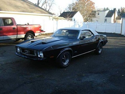 1973 Ford Mustang for sale 100953696