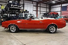 1973 Ford Mustang for sale 100972567