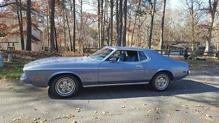 1973 Ford Mustang for sale 100979630