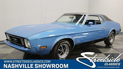 1973 Ford Mustang for sale 100995616