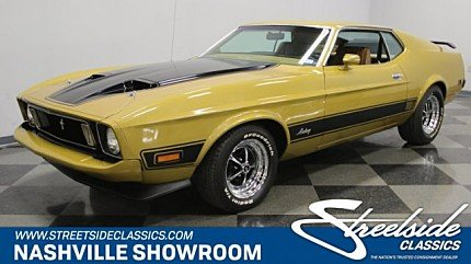 1973 Ford Mustang for sale 101003213