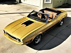 1973 Ford Mustang for sale 101004479