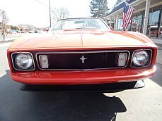 1973 Ford Mustang for sale 101019002