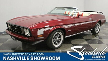 1973 Ford Mustang for sale 101025664