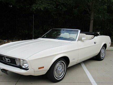 1973 Ford Mustang for sale 101040171
