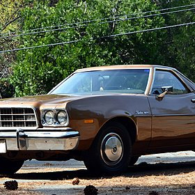 1973 Ford Ranchero for sale 100758748