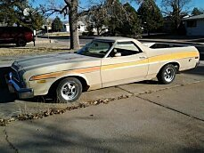 1973 Ford Ranchero for sale 100826397