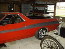 1973 Ford Ranchero for sale 100826219