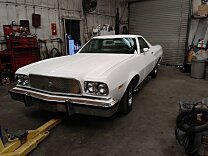 1973 Ford Ranchero for sale 100968594