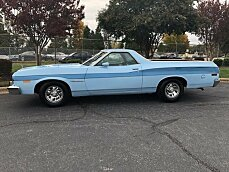 1973 Ford Ranchero for sale 101054287