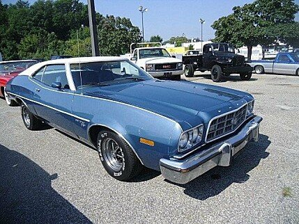 1973 Ford Torino for sale 100780305
