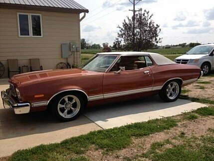 1973 Ford Torino for sale 100826582