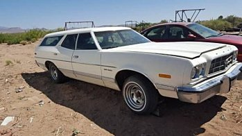 1973 Ford Torino for sale 101014336