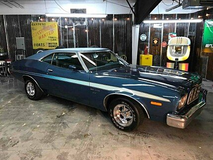 1973 Ford Torino for sale 100986137