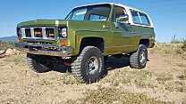 1973 GMC Jimmy for sale 100812989