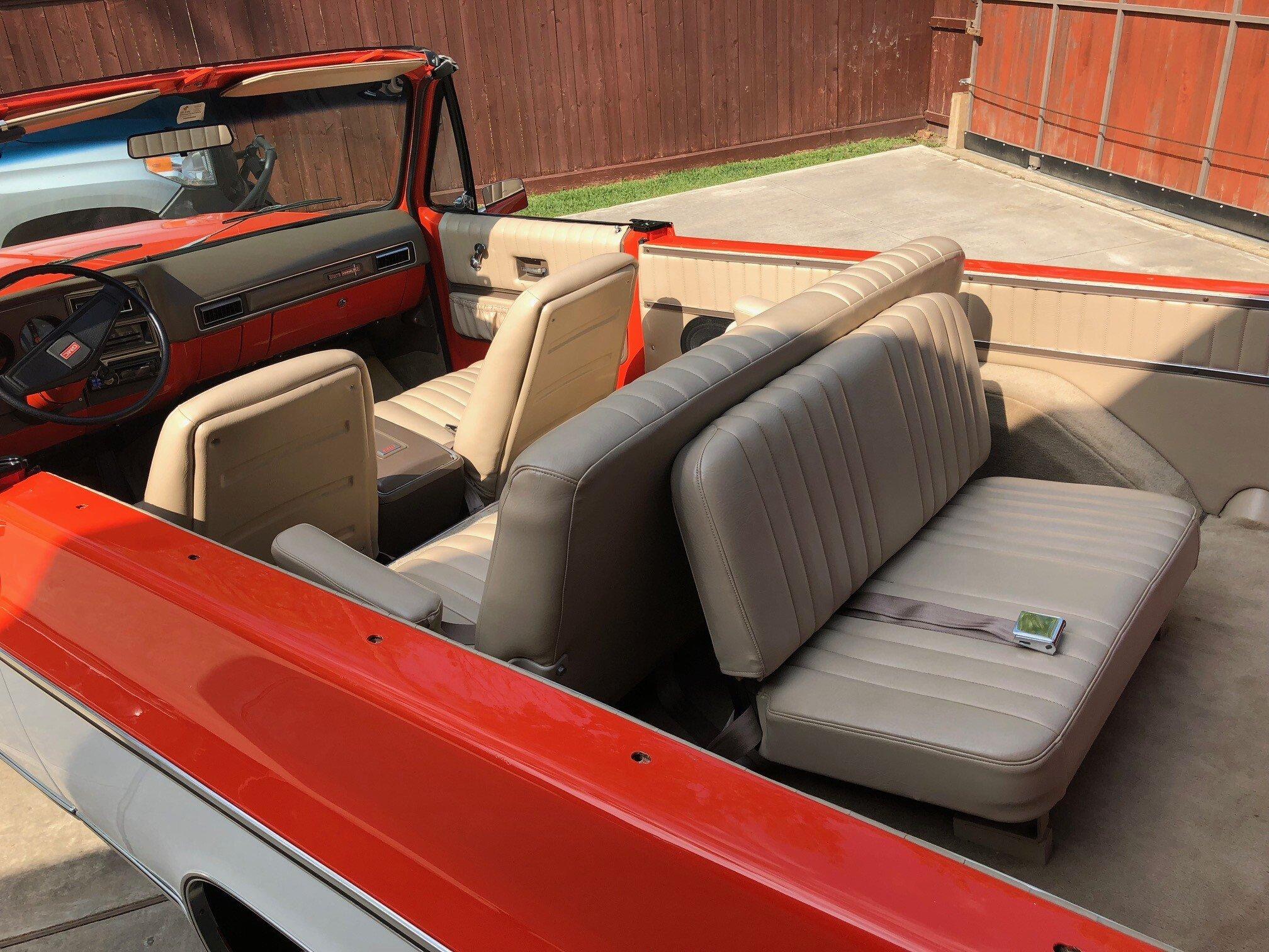 ... 1973 GMC Jimmy 4WD 2 Door For Sale 100971330 ...