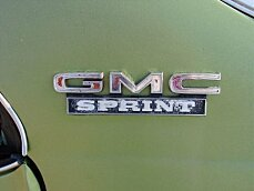 1973 GMC Sprint for sale 100826417