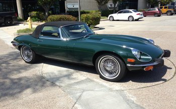 1973 Jaguar E-Type for sale 100768109