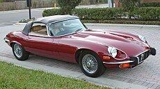 1973 Jaguar E-Type for sale 100850012